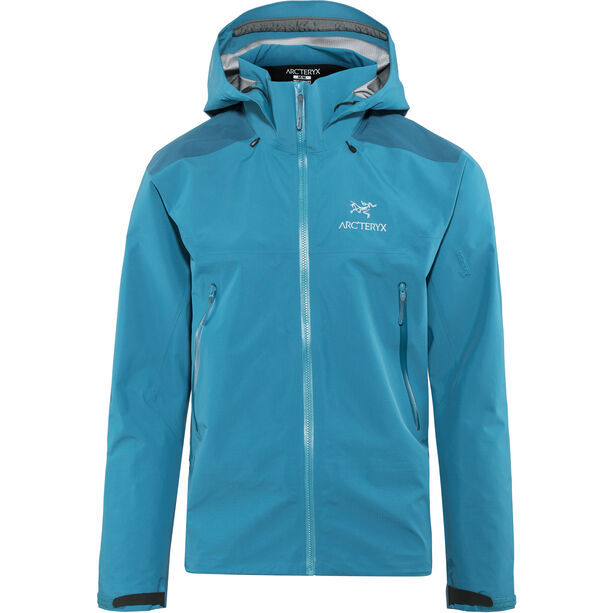 Arc'teryx Beta AR Jacket Herr deep cove