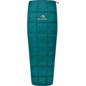 Sea to Summit Traveller TrI Sleeping Bag Large teal teal