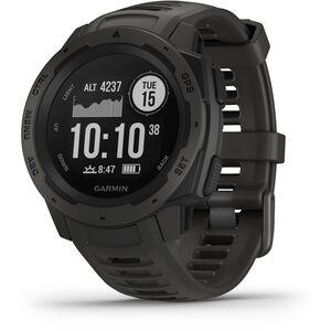 Garmin Instinct GPS Smartwatch graphite graphite