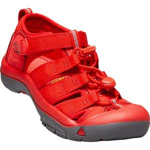 Keen Newport H2 Sandals Barn firey red firey red