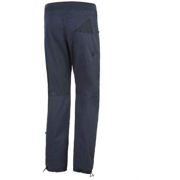 E9 3Angolo Pants Herr Blue Navy