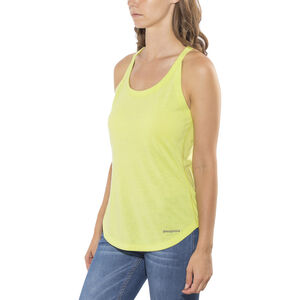 Patagonia Nine Trails Tank Dam celery green celery green
