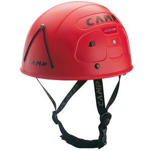 Camp Rock Star Helmet red red