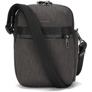 Pacsafe Metrosafe X Vertical Crossbody Bag carbon carbon