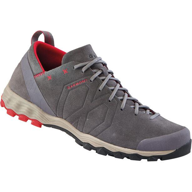 Garmont Agamura Shoes Herr dark grey