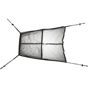 Big Agnes Gear Loft Large Trapezoid gray gray