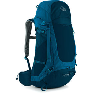 Lowe Alpine AirZone Trek+ Backpack 35:45 azure/denim azure/denim