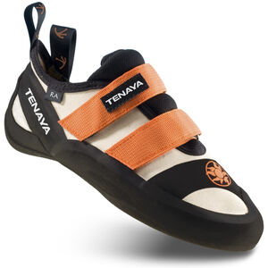 Tenaya Ra Climbing Shoes orange-white-black orange-white-black