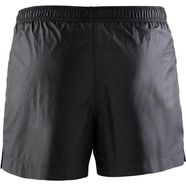 Craft Run Shorts Barn black