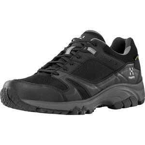 Haglöfs Observe Extended GT Shoes Herr true black true black