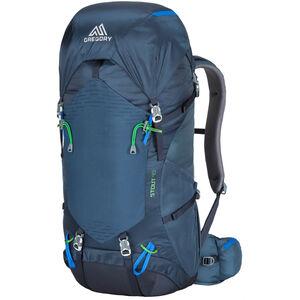 Gregory Stout 45 Backpack Herr navy blue navy blue