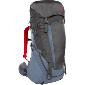 The North Face Terra 55 Backpack grisaille grey/asphalt grey grisaille grey/asphalt grey