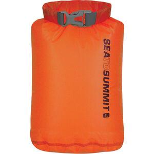 Sea to Summit Ultra-Sil Nano Dry Sack 1l orange orange