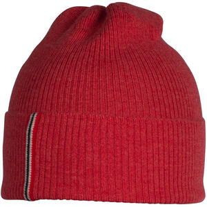 Amundsen Sports Boiled Hat weathered red weathered red