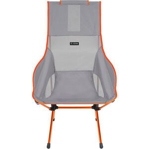 Helinox Savanna Chair grey-curry grey-curry