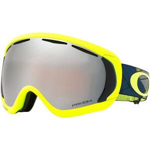 Oakley Canopy Snow Goggles prizmatic retina poseidon/prizm snow black iridium prizmatic retina poseidon/prizm snow black iridium