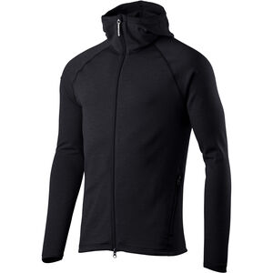 Houdini Outright Houdi Fleece Jacket Herr rock black rock black