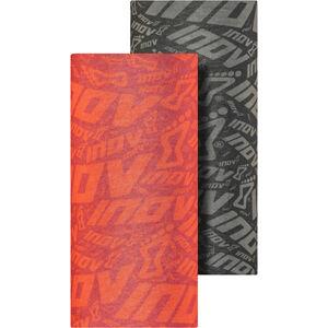inov-8 Wrag Scarf black/red black/red