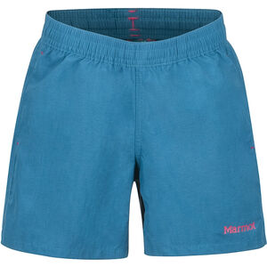 Marmot Augusta Marie Shorts Flickor late night late night