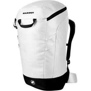 Mammut Neon Gear Climbing Backpack 45l Herr white-black white-black