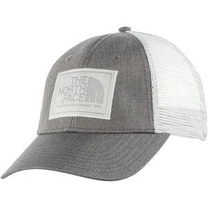 The North Face Mudder Trucker Hat tnf medium grey heather/high rise grey tnf medium grey heather/high rise grey