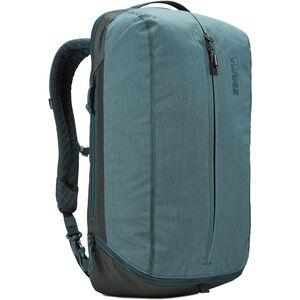 Thule Vea 21 Backpack deep teal deep teal