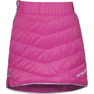 Didriksons 1913 Risda Puff Skirt Flickor plastic pink plastic pink