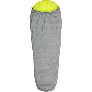 Carinthia G 90 Sleeping Bag L grey/lime grey/lime
