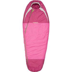 Mammut Kompakt MTI 3-Season Sleeping Bag Dam pink-dark pink pink-dark pink