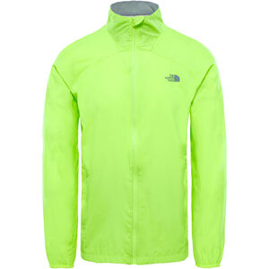 The North Face Ambition Jacket Herr dayglo yellow heather dayglo yellow heather