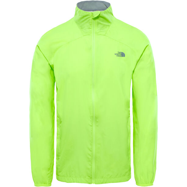 The North Face Ambition Jacket Herr dayglo yellow heather