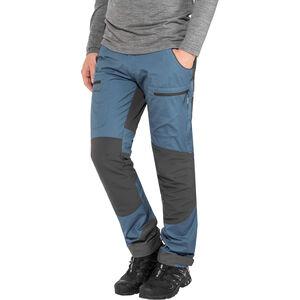 Pinewood Caribou TC Pants Herr blue/grey blue/grey