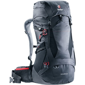 Deuter Futura 30 Backpack black black