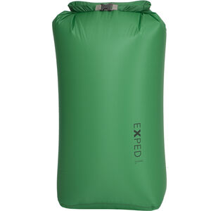 Exped Fold Drybag UL 22l emerald green emerald green