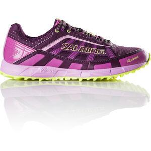 Salming Trail T3 Shoes Dam dark orchid/azalea pink dark orchid/azalea pink
