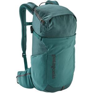 Patagonia Nine Trails Pack 20l tasmanian teal tasmanian teal