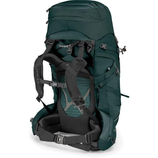 Osprey Xena 85 Backpack Dam canopy green