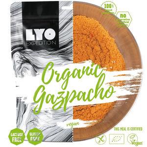 Lyofood Organic Gazpacho 250g