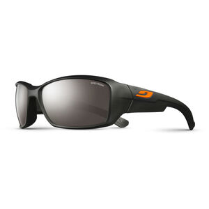 Julbo Whoops Spectron 4 Sunglasses matt black-brown flash silver matt black-brown flash silver