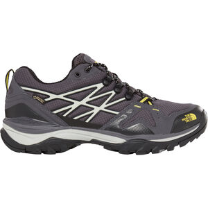 The North Face Hedgehog Fastpack GTX Shoes Herr blackened pearl/acid yellow blackened pearl/acid yellow