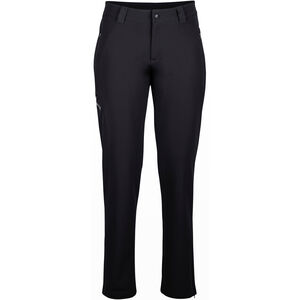 Marmot Scree Pants Short Dam black black