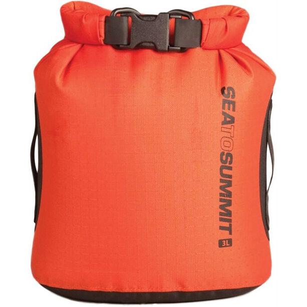 Sea to Summit Big River Dry 3L orange