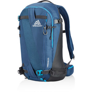 Gregory Targhee 26 Backpack atlantis blue atlantis blue