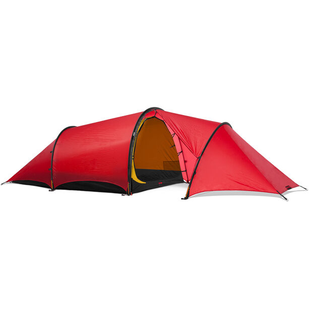 Hilleberg Anjan 2 GT Tent red