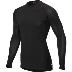 inov-8 AT/C Merino LS Shirt Herr black black