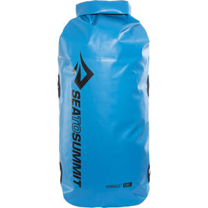 Sea to Summit Hydraulic Drypack with Harness 120l blue blue