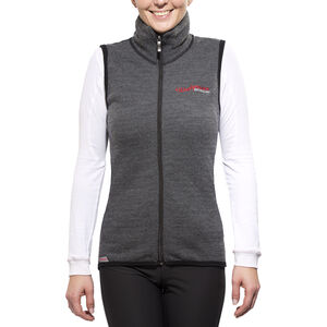 Woolpower 400 Vest grey grey