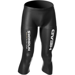Head SwimRun Race 6.2.1 3/4 Pants bk/go bk/go