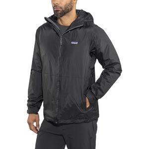 Patagonia Insulated Torrentshell Jacket Herr black black
