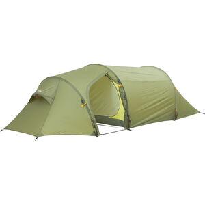 Helsport Fjellheimen Pro 4 Camp Tent green green